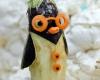 میوه و سبزیجاتی در شکل حیوانات+تصاویر