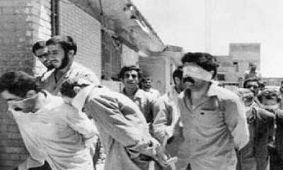 نقش رزمندگان یگان انصارالحسین علیه السلام استان همدان در عملیات مرصاد