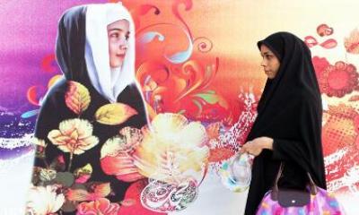 اجبار کافی نیست، حجاب باید درونی شود